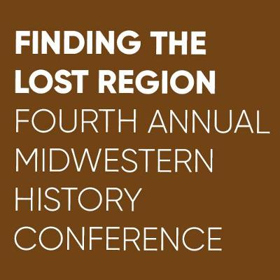 Midestern History Conference Logo